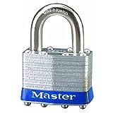 Master Lock 1-.75in. Universal Pin Laminated Padlock 1UP