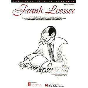 The Frank Loesser Songbook (P/V/G Composer Collection)
