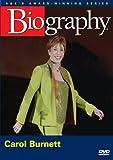 Biography - Carol Burnett (A&E DVD Archives)