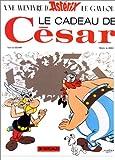 """Afficher """"Aventures d'Astérix le Gaulois n° 21 Le cadeau de César"""""""