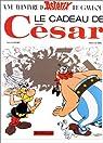 Le Cadeau de César par Goscinny