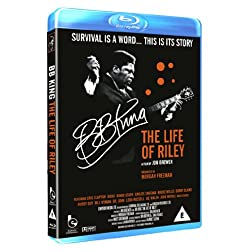 Life of Riley [Blu-ray]