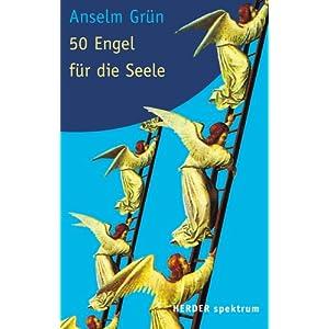 eBook Cover für  50 Engel f xFC r die Seele HERDER spektrum