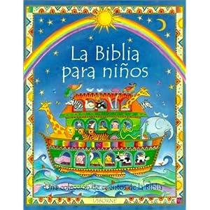 La Biblia En Audio Para Bb