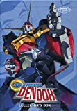 Gear_Senshi_Dendô_(Gear_Fighter_Dendoh)_(TV_Series) [Italia] [DVD]