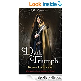 Dark Triumph: 2 (His Fair Assassin)