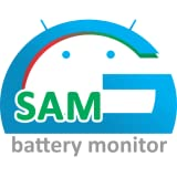 GSam Battery Monitor (Kindle Tablet Edition)