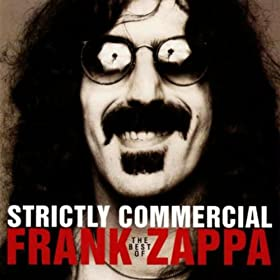 Strictly Commercial Best Of Frank Zappa