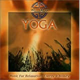 "Yoga - Music for Relaxation, Energy & Beautyvon ""Guru Atman"""
