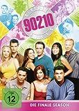 Beverly Hills 90210 - Season 10 (DVD)