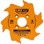 CMT 240.006.04 4-Inch by 6 Tooth 22mm...