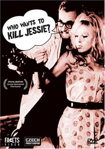 Kdo chce zabít Jessii? / Кто хочет убить Джесси? (1966)
