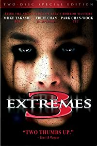3 Extremes (2-Disc Special Edition) [Import]