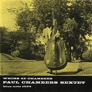 ポール・チェンバース