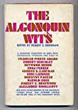 The Algonquin Wits