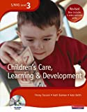 S/NVQ Level 3 Children's Care, Learning and Development: Candidate Handbook (Candidates Book)