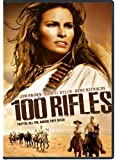 NEW 100 Rifles (DVD)