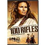100 Rifles ~ Jim Brown