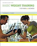 515HZVbh3BL. SL160  Basic Weight Training for Men and Women Review