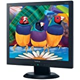 ViewSonic VA705-LED 17-Inch Screen LED-lit Monitor