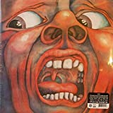 In The Court of the Crimson King - King Crimson - 200 Gram Super-heavyweight Record plus 320 KPS MP3 Download Code