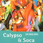 Calypso And Soca Rough Guide