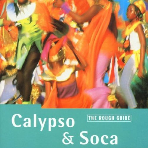 VA - The Rough Guide to Calypso & Soca (1999) [FLAC] Download