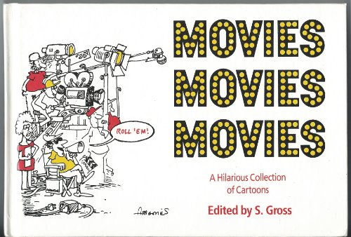 Movies, movies, movies: An entertainment of great film cartoons