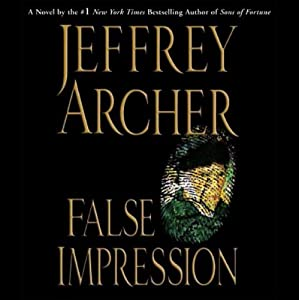 False Impression | [Jeffrey Archer]