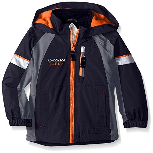 London Fog Boys' Radiance Lightweight Jacket