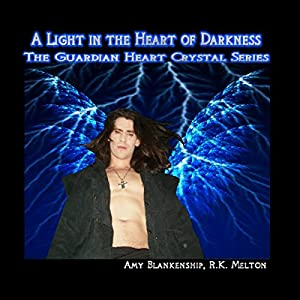 A Light in the Heart of Darkness Audiobook
