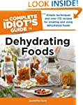 Complete Idiot's Guide Dehydrating Foods