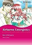 AIRBORNE EMERGENCY (Harlequin comics)