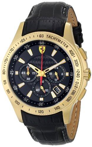 Ferrari 0830042 - Reloj para hombres