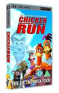 Chicken Run [UMD Mini for PSP]