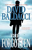David Baldacci's books
