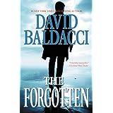 The Forgotten (John Puller Book 2) ~ David Baldacci
