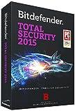 Bitdefender Total Security Standard - 3 Users