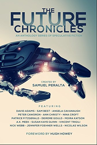 the-future-chronicles-special-edition-english-edition
