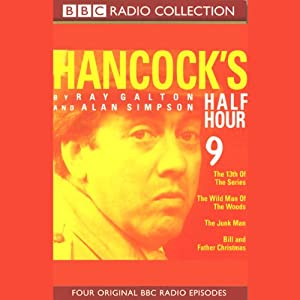 Hancock's Half Hour 9 Radio/TV Program