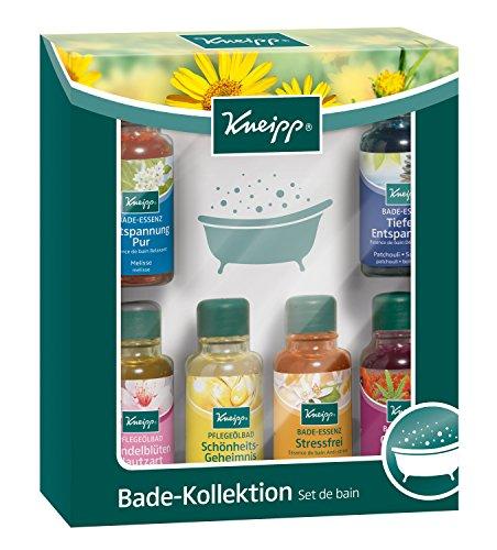 Shopping mit http://koerperpflege.kalimno.de - Kneipp Badeöl Kollektion, 1er Pack (6