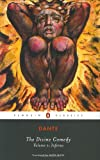 img - for The Divine Comedy: Volume 1: Inferno (Penguin Classics) book / textbook / text book