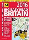 Big Easy Read Britain 2016 (Aa Big Easy Read Britain)