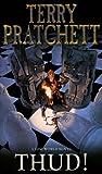 Terry Pratchett Thud!: A Discworld Novel