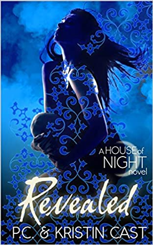 Buy Revealed: A House of Night novel Book Online at Low Prices in ...