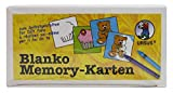Ursus 8290000 - Blanko - Memo - 60 Karten