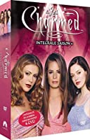 Charmed : L'intégrale saison 4 - Coffret 6 DVD