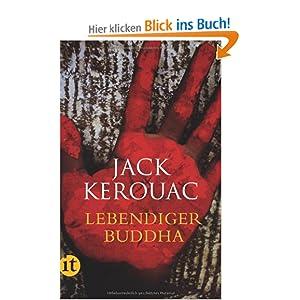 eBook Cover für  Lebendiger Buddha insel taschenbuch
