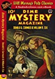 img - for Dime Mystery Magazine Donald G. Cormack and William R. Cox book / textbook / text book