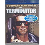 The Terminator (Bilingual Edition) [Blu-ray]by Arnold Schwarzenegger